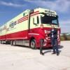 19 new trucks in 2016