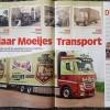 Jubileumtruck Moeijes in Truckstar Mei 2017